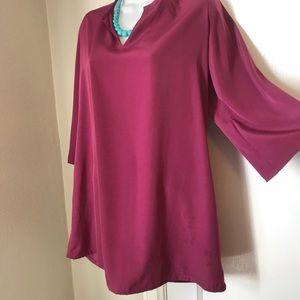 Tobi Tunic or Dress from ASOS (Size L)